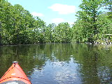 Smiths Creek (Kayak Virginia Beach Images © Paul Perusse)