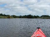 Ashville Bridge Creek (Kayak Virginia Beach Images © Paul Perusse)